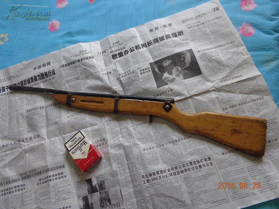 【图】玩具枪_价格:100