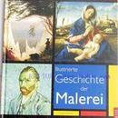 Illustrierte Geschichte der Malerei德语版