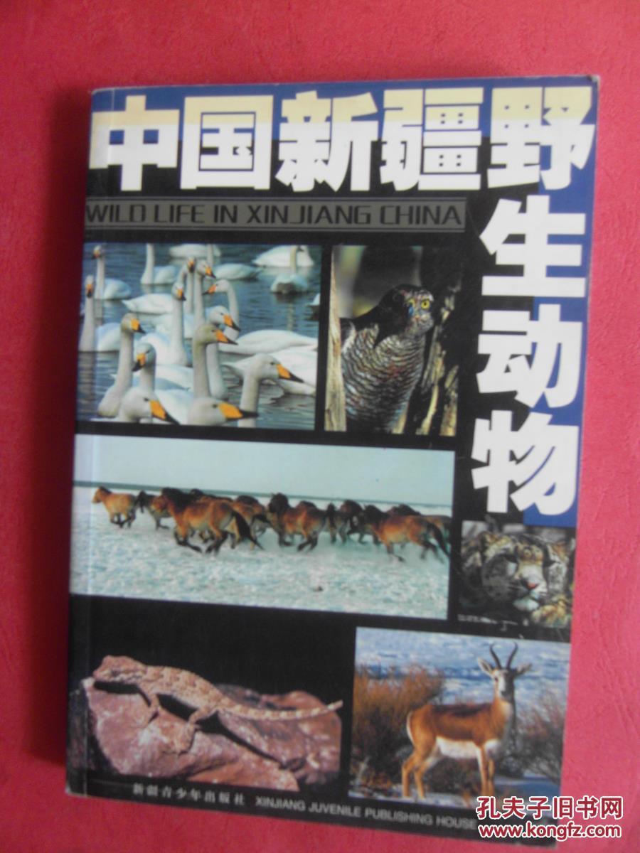 保护的新疆野生动物新疆蜱类志新疆鸟类分布名录】