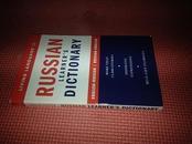 【英文原版】Russian Learner's Dictionary(俄语学习词典)AC-27