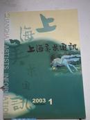 上海美术通讯2003/1