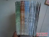凯普变身斗士凯普[卷一(1-5册)、卷二(1-5册)、卷三(1-5)15册+续(1-13册其中缺8、9、10、11)24合售.