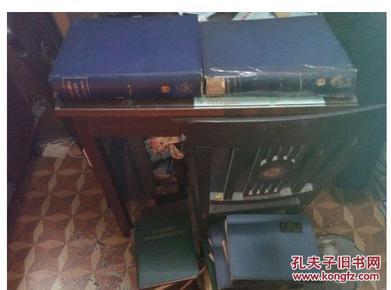 古叙利亚语词典,2卷本,可16元提供这书的其他便宜版本!(如果对版本没要求的话)  40厘米高的巨型超级大书。1879年和1901年清朝出版!经历百年战乱能配齐真奇迹!12千克巨厚,屌爆的牛词典,本人淘到清朝第1版,本人也屌爆了
