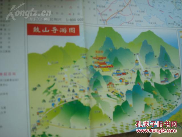 线路图 手绘西禅寺,鼓山鸟瞰图 西湖-左海-动物园,温泉公园,福州国家图片