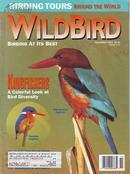 《WILD BIRD(野生鸟类)》(1994-11).