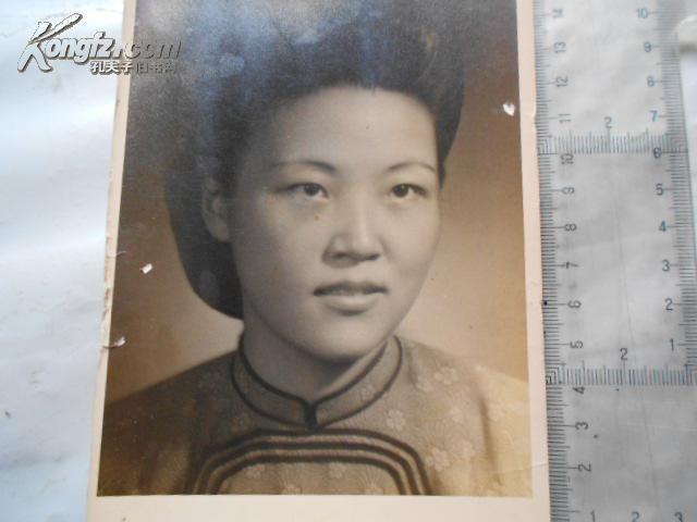 【图】民国时期 美女 老照片