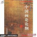 中国画论论纲