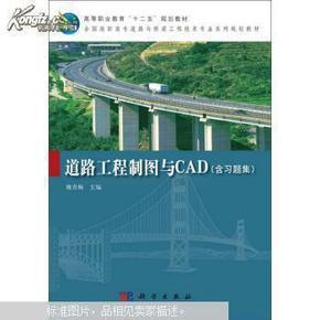 道路工程制图与CAD 含习题集