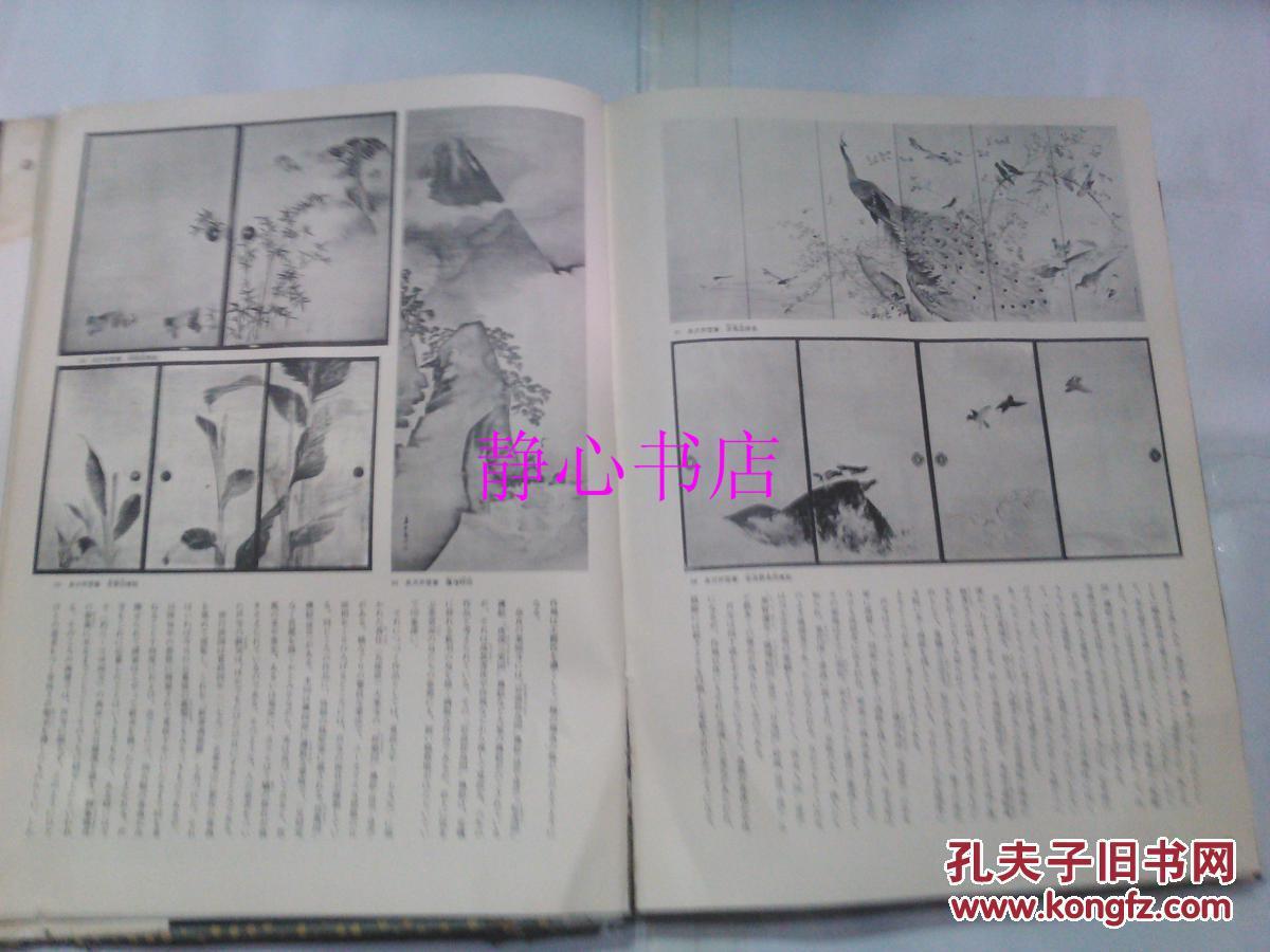 美术第18卷南画と画图片