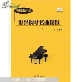 世界钢琴名曲精选. 2