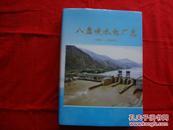 八盘峡水电厂志(1969-2004年)