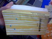 白桦林随想曲(签赠本)1983年一版一印