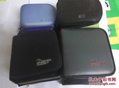 处理CDDVD光盘盘包 如购买本店游戏盘较多可以免费赠送