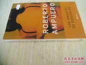 西班牙文原版    Los Amantes de Estocolmo  by Roberto Ampuero