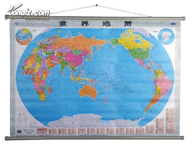 世界地图高清可放大 世界地图全图放大版 2016世界地图高清 世界地图