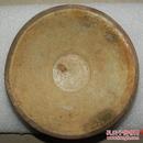 宋代   益阳   羊舞岭窑  碗  [高4.9cm径15.5cm]