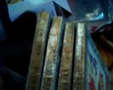 天龙八部 安徽文艺版 五册全少第五册共4册合售 89一版91三印B14