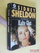德文原版     Kalte Glut: Roman Sidney Sheldon
