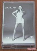 磁帶 瑪麗亞·凱莉 MARIAH #1'S、夏奇拉 SHAKIRA GRANDES EXITOS、蒂朵 Dido Life for rent(合售)