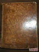 【善本】1770年宋君榮 《書經— Le Chou-King, un des Livres Sacrés des Chinois》馬若瑟撰序,老德金編輯出版/歐洲第一部《書經》全譯本
