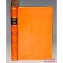 1829年John Bird - Sermons on the Christian Faith and Character《基督教信仰与品格论》全原粒面小牛皮精装