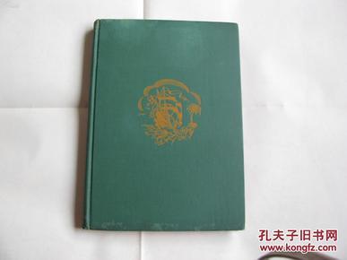 1917年《THE ROMANCE OF DISCOVERY》(发现的秘密)(房龙)一页一图!!!