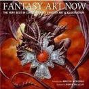 Fantasy Art Now 现代科幻设定原画 CG插画 设定参考