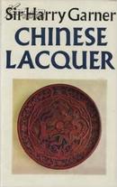 中国漆器 Chinese Lacquer (The arts of the East) 1979年