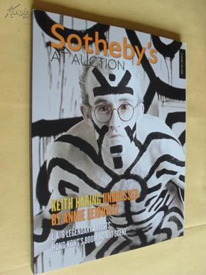 苏富比拍卖         Sothebys AT AUCTION WORLDWIDE HIGHLIGHTS 2012.3.2-4.26
