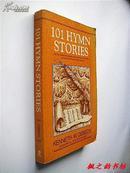 【英文原版】101 Hymn Stories by Kenneth W. Osbeck
