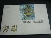 陕西青年文学选  2012  诗歌