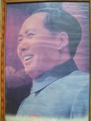 毛主席文革中的照片