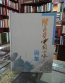 陈永华中国山水画集