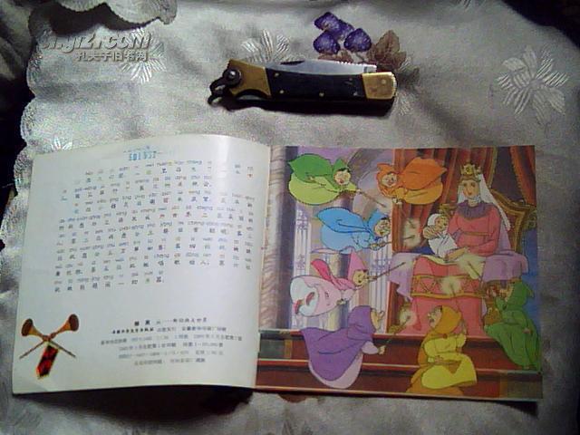 美人世界名著 汉语拼音