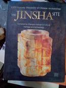 THEJINSHASITE金沙--21世纪中国考古新发现