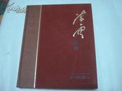 陈云画传(1905-1995) 8开豪华皮面精装版。原价980元