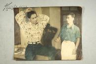 60年代 精美彩色话剧剧照 保证原版 共7幅   B17