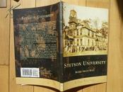 STETSON UNIVERSITY 斯泰森大学 图文本