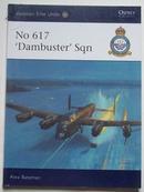 NO  617 \Dambuster\ Sqn