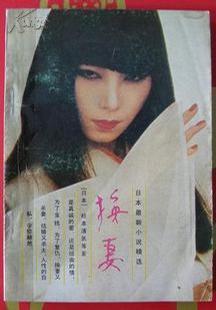 换妻乱伦性小说图片_正版现货 日本最新小说精选:换妻,睡新娘