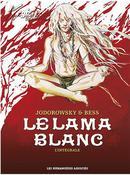 法语《Le Lama Blanc - Intégrale 40 ans》欧美漫画