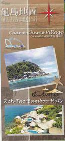 泰国龟岛介绍+地图