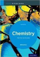 IB Chemistry Study Guide: 2014 Edition: Oxford IB Diploma Program (Oxford Ib Study Guides)