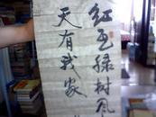 山东青岛寓所写真【雪康书】