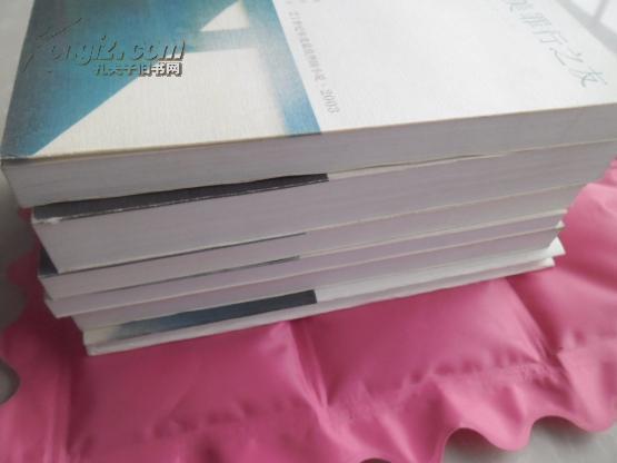 555小说_21世纪年度最佳外国小说2003年全六本合卖(伊万的女儿,灵魂之湾,夜半