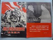 4开文革宣传画 越南人民抗击美国侵略者展览图片 1-21缺15