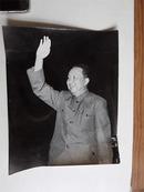 文革原版,华主席大幅照片