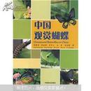 中国观赏蝴蝶(新书)正版现货