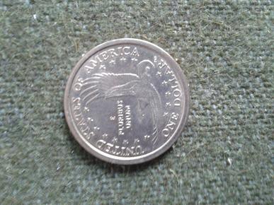 美元 1美元 钱币收藏 外国纸币 本店还有其它钱币 钱币收藏 外国硬币 图片