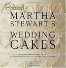 Martha Stewart\s Wedding Cakes
